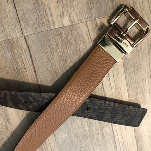Women's MK belt